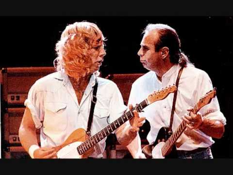 Status Quo - Who Gets The Love