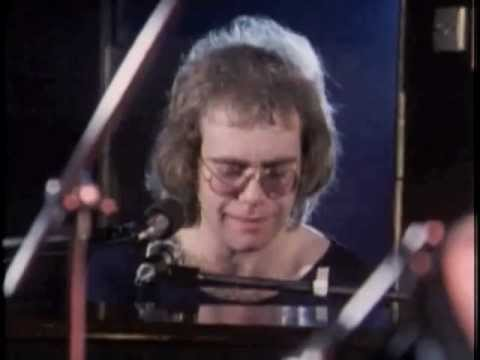 Elton John - Honey Roll