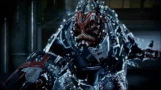 Mass Effect 2 - Dearka Shepard: DLC Renegade Funny Moments