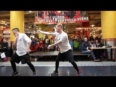 download lagu Hot Indian Dance Off - Season 3 Blue Money gratis