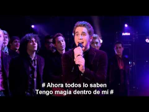 Pitch Perfect - Treblemakers Final - subtitulado Español