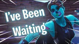 Fortnite Montage-I've Been Waiting(Lil Peep)