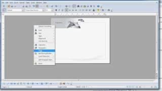 open office tutorials