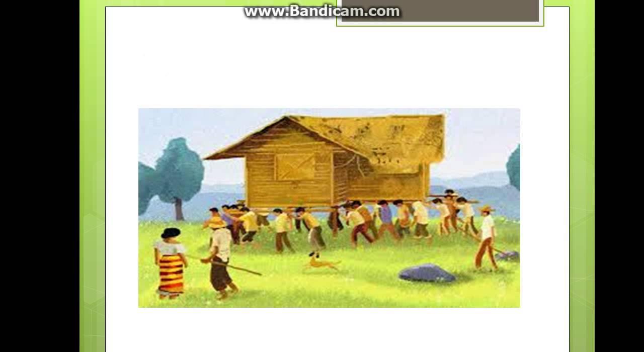 Filipino Values Education Filipino Values