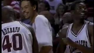 Arkansas vs. Auburn 2/21/1998