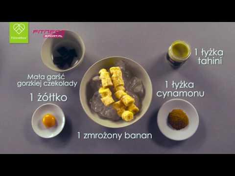 Lody Banananowe - Zdrowe Gotowanie Jest Dziecinnie Proste Odc. 3
