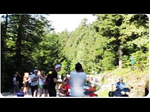 Tour De France Jump | Wait For It