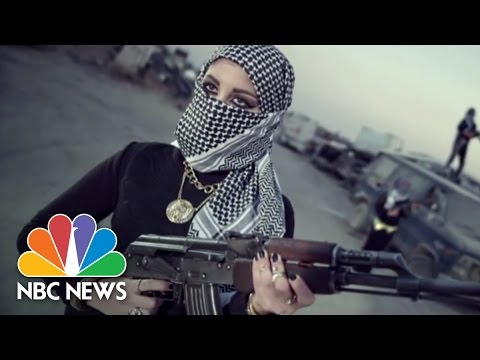 Two Songs Of Kurdistan | NBC News
