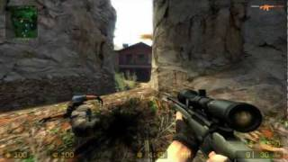 Counter-Strike: Source Militia