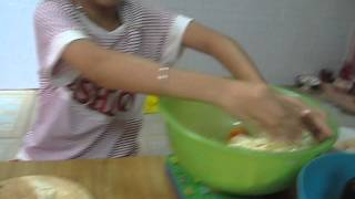 Pham Ngoc Anh cooking show 05