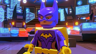 LEGO® Dimensions™ | LEGO® Batman Movie Story Pack Trailer