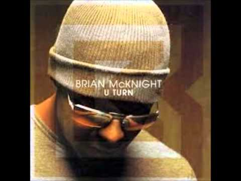 Brian Mcknight - U Turn
