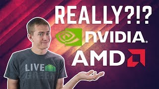 AMD & Nvidia AGAINST MINERS? - Will GPU Prices Go Down?