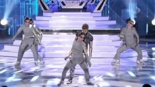 Justin Bieber Video - Justin Bieber - Boyfriend/ As long As You Love Me ft Big Sean (Teen Choice awards 2012)