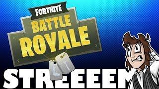 FORTNITE - Battle Royale (FBR)