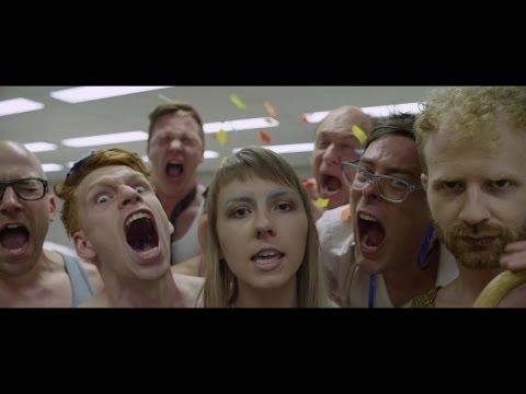 Born Gold - Abdomen (OFFICIAL VIDEO)