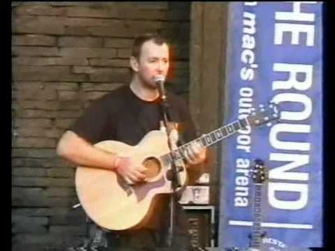 Francis Dunnery Live In Birmingham 3