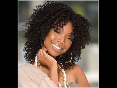 Brandy - Finally I Walked Away