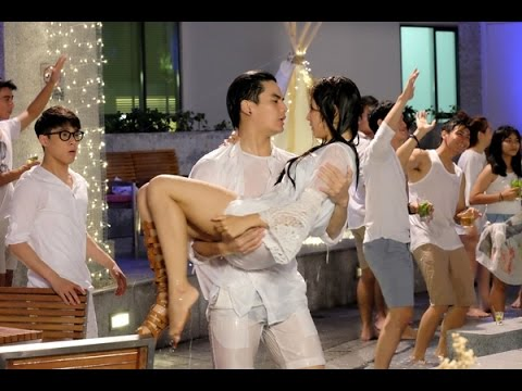 [Cut Scene : Bank-Pang] โสด stories  -|- Thai Drama MV
