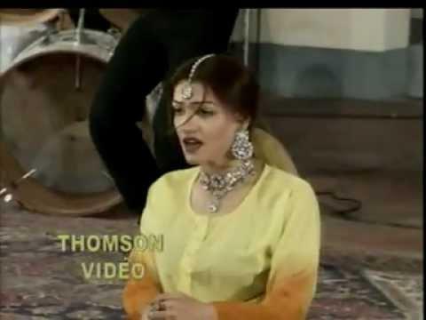 Meri Gaala otay Ty Mujra by MehfileMujra Official HD