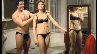 Carry On Emmannuelle (1978): Workout Scene.