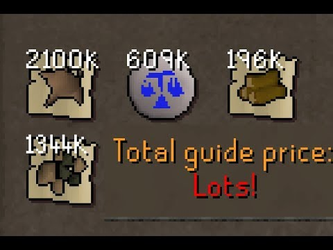 I Invested 1960M in Revenant Drops when they were CHEAP