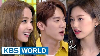 Happy Together – Hyeja Casting Special / Sing My Song Part.2-2 [ENG/2017.09.14]