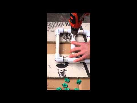 How to Build a 5 Gallon Aeroponic Bucket DIY
