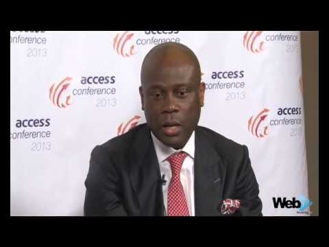 An insight into Access Banks Succession Plan: Interview with Herbert Wigwe