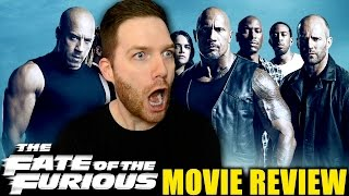 The Fate of the Furious - Movie Review