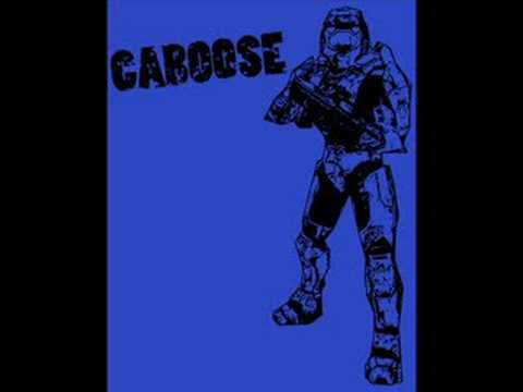 Cabooses Theme Song video