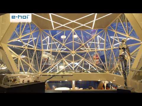 Mein Schiff 3 - der erste Neubau von TUI Cruises