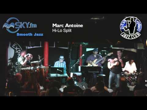 Marc Antoine - Hi-Lo Split