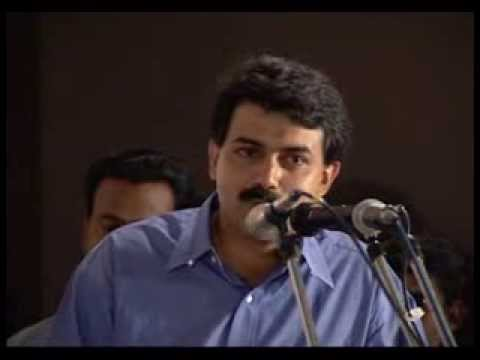 Rajiv Menon Speaks In Minsara Kanavu Audio Release (part - 1) video
