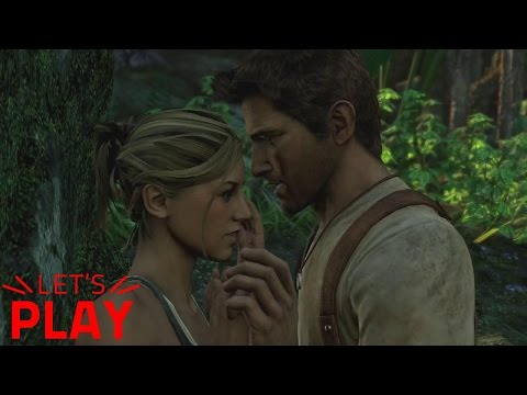 RMT PLAYS: UNCHARTED: EPISODE 4