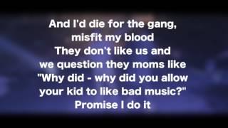 Download Lagu Grindin'  NF Lyrics Gratis STAFABAND