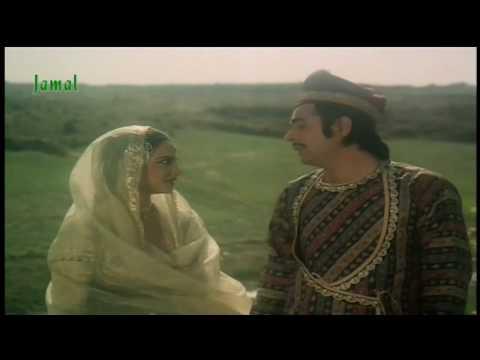 Talat Aziz - Zindagi Jab Bhi Teri Bazm Mein Lati Hai Humain -...