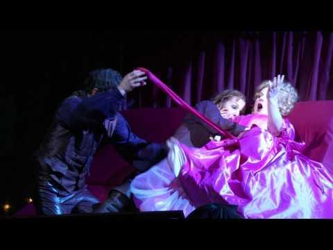 Le Comte Ory - Act 2 Trio - The Metropolitan Opera