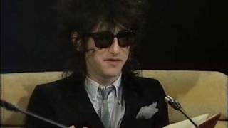 Watch John Cooper Clarke Twat video