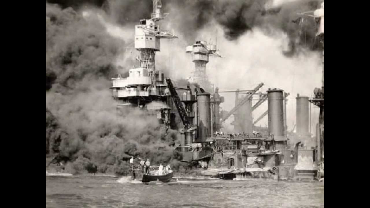 pearl harbor 07-12-1941