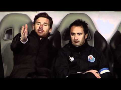 André Villas-Boas - Welcome Back to Chelsea FC║HD║