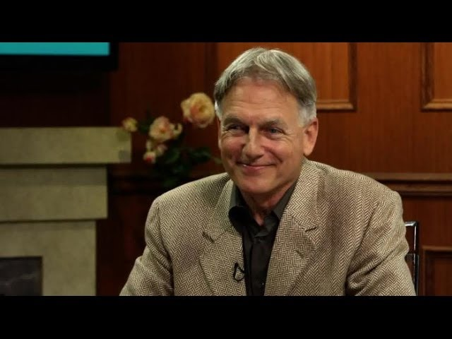 """Mark Harmon on """"Larry King Now"""" - Full Episode Available in the U.S. on Ora.TV"""