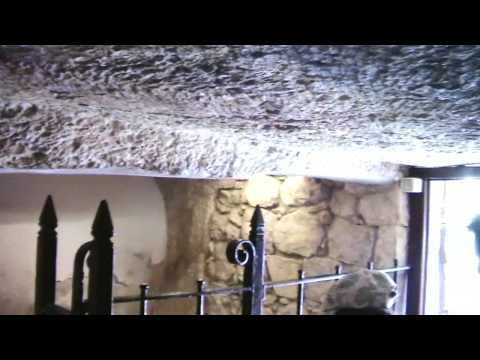 golgotha,lieu de la victoire de Jésus et le vrai tombeau de Jésus.