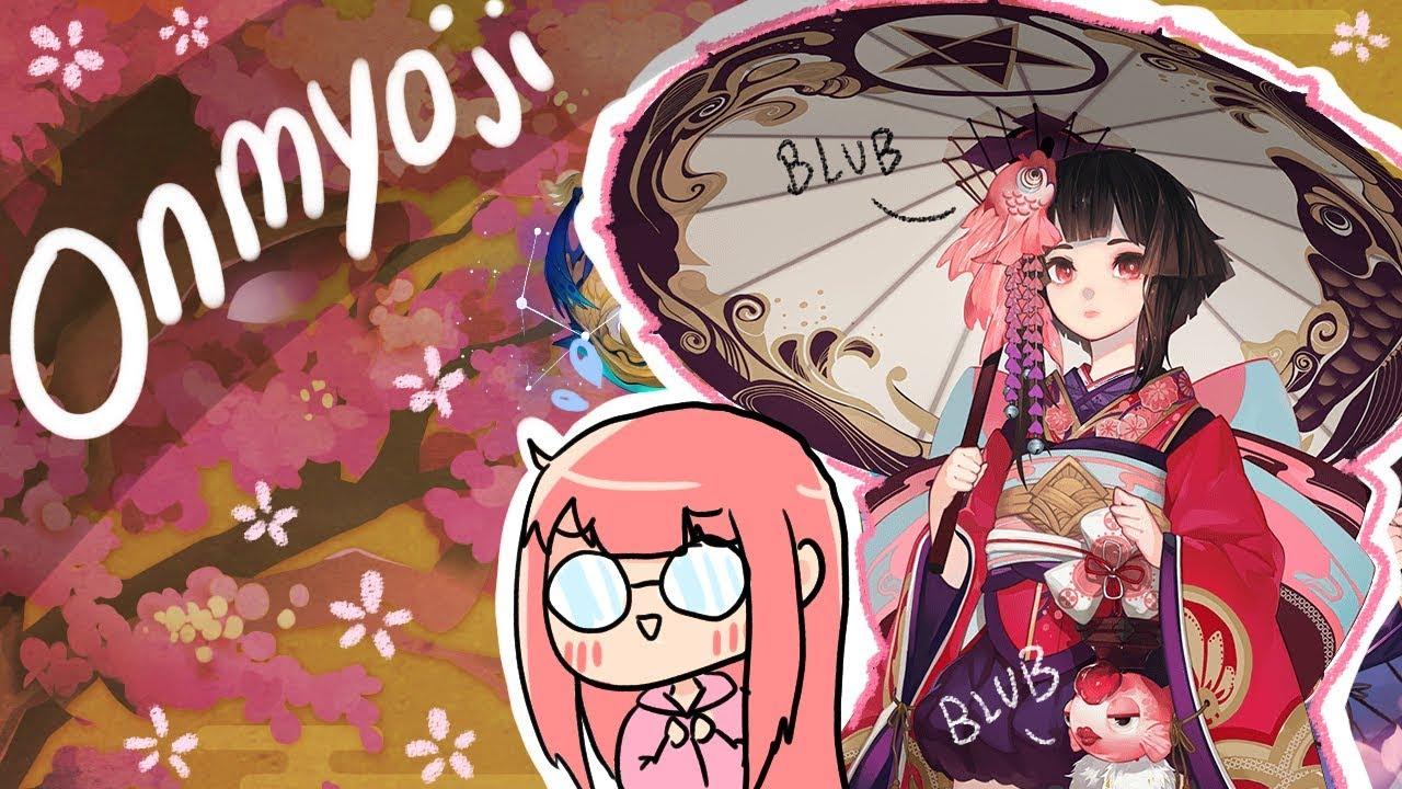 lily tries... ONMYOJI :D