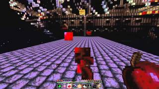 minecraft minigame: pirate craft #1