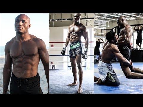 Лютый боец которого не ценит UFC / КОШМАР ИЗ НИГЕРИИ