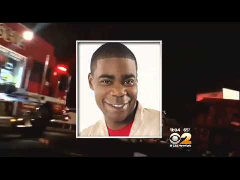 Truck Driver Accused In Accident That Injured Tracy Morgan Pleads Not Guilty