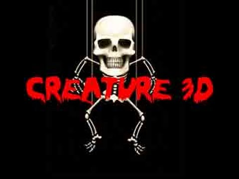 Creature 3d - Post Mortem video