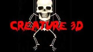 Creature 3D - Post mortem