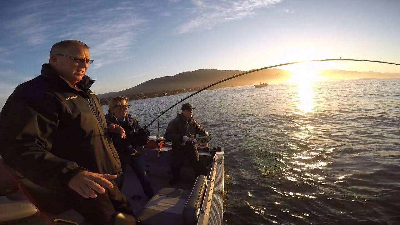Salmon fishing tillamook bay and ocean october 4 2015 for Tillamook bay fishing